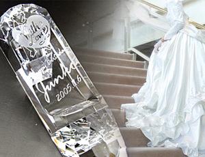 結婚式でのサプライズ演出 人気第1位