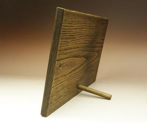 木の楯(盾)